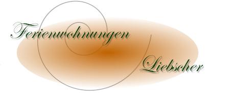 Ferienwohnungen Liebscher Logo